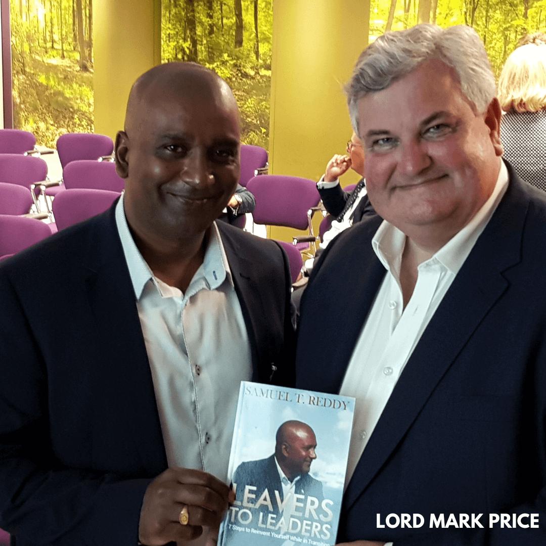Lord Mark Price